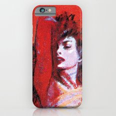 Vonnegut -  The Sirens of Titan Slim Case iPhone 6s