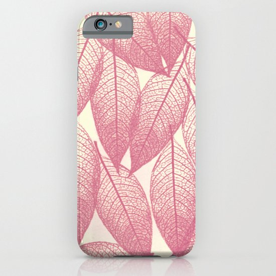 gentle mood iPhone & iPod Case