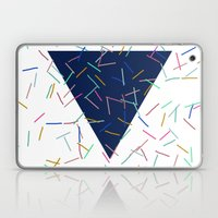 ∆ VI Laptop & iPad Skin
