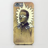 iPhone & iPod Case featuring Charles by nicholas colen