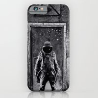 iPhone & iPod Case featuring The man from earth by Laure.B
