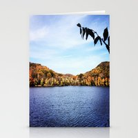 Radnor Tennessee State Park Stationery Cards