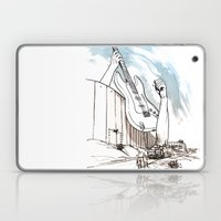 Peace Maker Laptop & iPad Skin