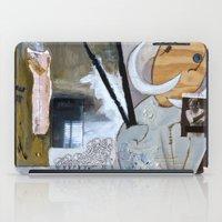 Pleasure of Execution iPad Case
