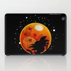 The Moon Child iPad Case