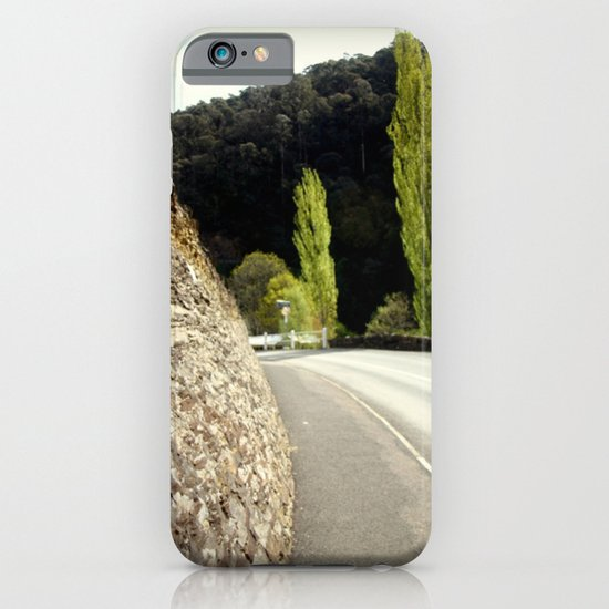 Walhalla iPhone & iPod Case