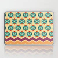 wayuu color option Laptop & iPad Skin