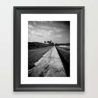 Infinity... Framed Art Print