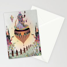Love Nectar Stationery Cards