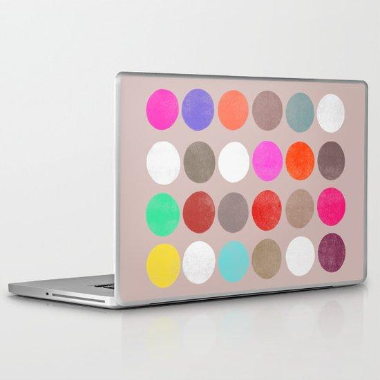 colorplay 2 Laptop & iPad Skin