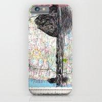 Oregon iPhone 6 Slim Case