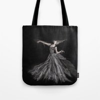 Ghost Of The Revolution Tote Bag