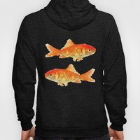Fishy Hoody
