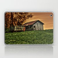Barn on the Hill Laptop & iPad Skin