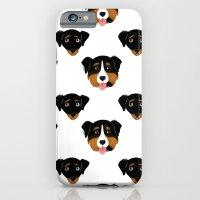 Hallie And Dobby iPhone 6 Slim Case