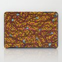 the singing forest iPad Case