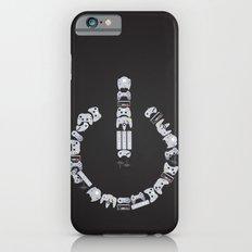 Power Up Slim Case iPhone 6s