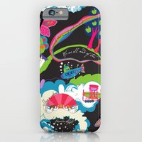 Garden of Earthly Delight iPhone 6 Slim Case