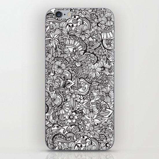 I spy... iPhone & iPod Skin