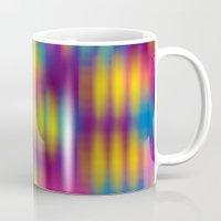 Color Chaos  Mug