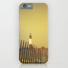 Summertime is Beach Time Slim Case iPhone 6s