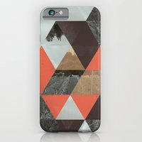 iPhone & iPod Case featuring Vines by Ryan Vancil