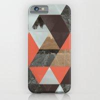 Vines iPhone 6 Slim Case