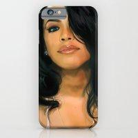 Aaliyah iPhone 6 Slim Case
