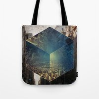 To Ask the Question Tote Bag