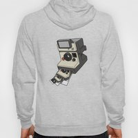 Cam-ception (continuous … Hoody