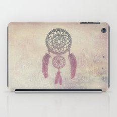Double Dream Catcher (Rose) iPad Case