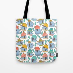 Pattern Project #38 / Do… Tote Bag