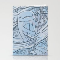Phillip Is Fabulous Stationery Cards