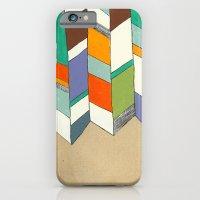 Quiver full of Colour iPhone 6 Slim Case