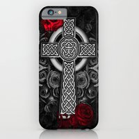 iPhone Cases featuring Pray for my heart... by ZefxisJR281