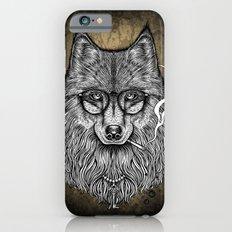 Winya No. 24 Slim Case iPhone 6s
