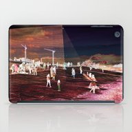 iPad Case featuring Abstract Architecture by Lo Coco Agostino