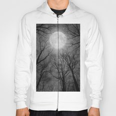 May It Be A Light (Dark Forest Moon) Hoody