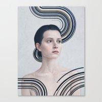365 Canvas Print