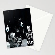 Pagans Do It Better Stationery Cards