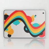 Summer Boom Laptop & iPad Skin