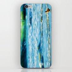Downtime iPhone & iPod Skin