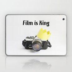 Film is King Laptop & iPad Skin
