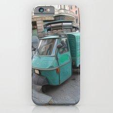Tri motor iPhone 6s Slim Case