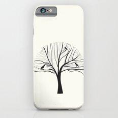 bird tree Slim Case iPhone 6s