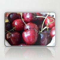 The Cherry On Top Laptop & iPad Skin