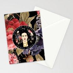 Ninguna Chavela Tiene Dueño Stationery Cards