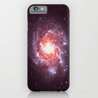iPhone & iPod Case featuring Star Attraction by undertow