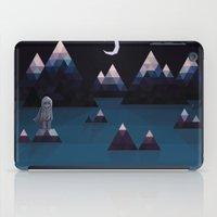 So Quiet iPad Case