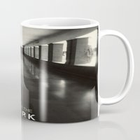 Enter The Dark Mug